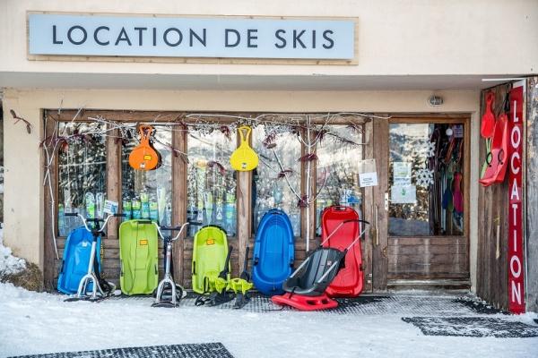 Loca Ski Bettex