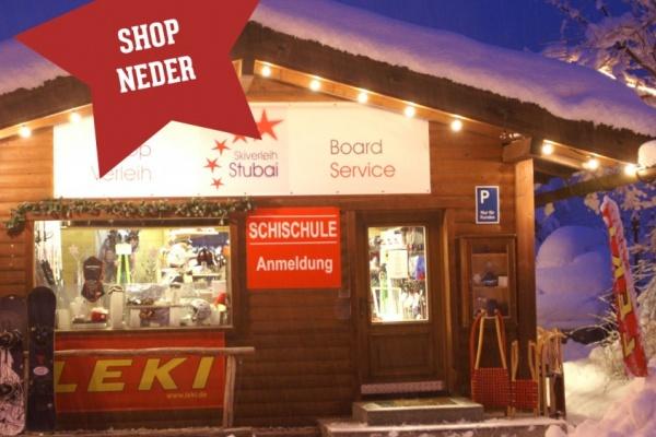 Sport Stubai OG – Shop Neder
