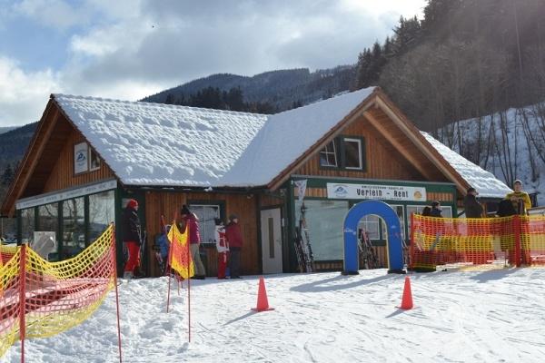 Schneesport Taberhofer